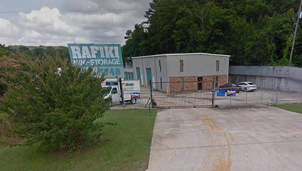 Alabaster moved on July 27 to settle a lawsuit brought against the city by the Rafiki Associates company in 2006. (Contributed)