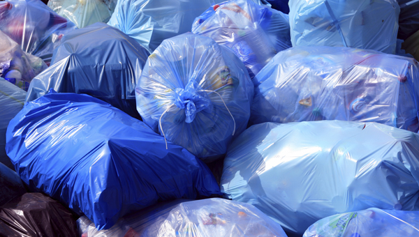 The Hoover City Council approved a contract with Santek to provide waste collection and removal services for the city. (File)