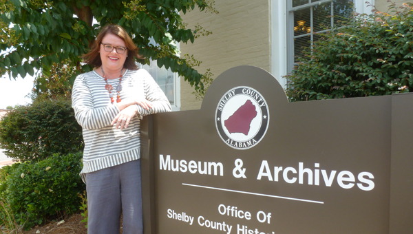 Jennifer Maier of Columbiana is the new director of the Shelby County Museum and Archives. She is training under current director Bobby Joe Seales who retired Nov. 1, after which Maier will resume full responsibilities. The museum known as the Shelby County Old Courthouse is open Tuesday through Friday, 9 a.m. to 3 p.m. and is located on the roundabout on Main Street in Columbiana. (Contributed)