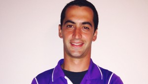 Dusty Roper took over as the head groundskeeper for the University of Montevallo in June. He is one of the youngest people in his position across the nation. (Contributed)