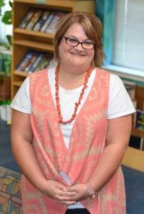 Amy Martin Vincent Elementary School