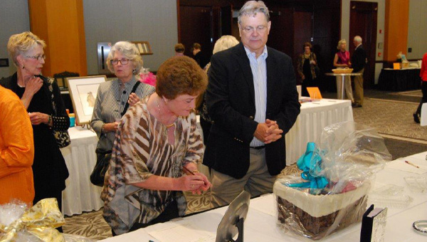 Harvest of Hope Luncheon will be held on Tuesday, Sept. 15th at 11:30 a.m. at the Cahaba Grand Conference Center with a silent auction beginning at 10 a.m. (Contributed)