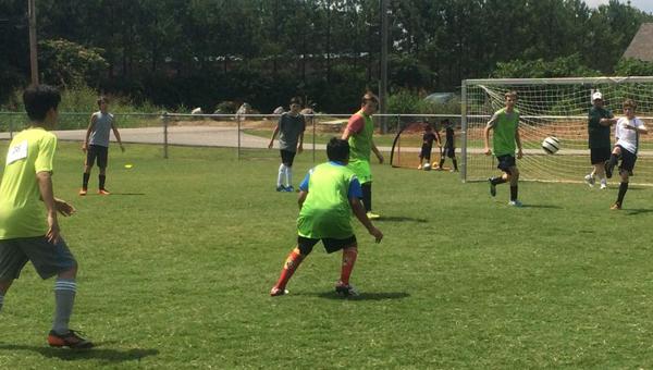 Kickin' disAbility Kickball Tournament will be Aug. 22 at the Pelham YMCA. (Contributed)