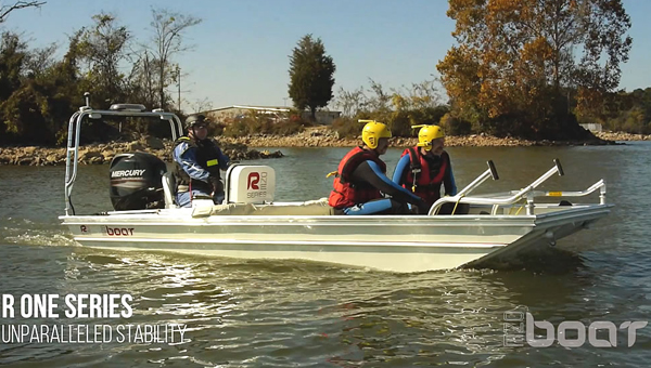 The Pelham Fire Department will purchase an R ONE Series rescue boat after a decision made by the Pelham City Council. (Contributed)