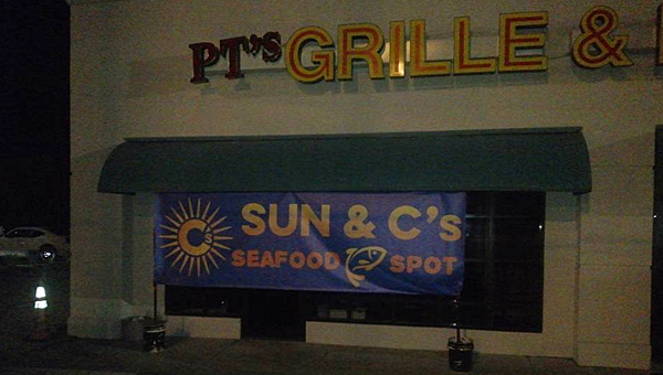 The Cholewinski family is planning to open a new seafood restaurant in the former PT's Grille and Deli location off U.S. 31 in Alabaster. (Contributed)