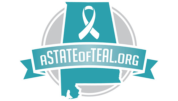 The city of Helena will proclaim the month of September as GYN Cancer Awareness Month to support organization such as Astateofteal.org. (Contributed)