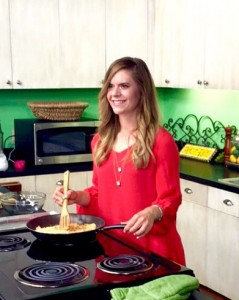Katie's Plates was founded and is operated by Katie Strickland. (Contributed)
