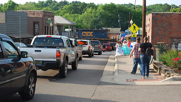 Helena First Friday will be Friday, June 3 from 5:30-9 p.m. in Old Town Helena. (File)