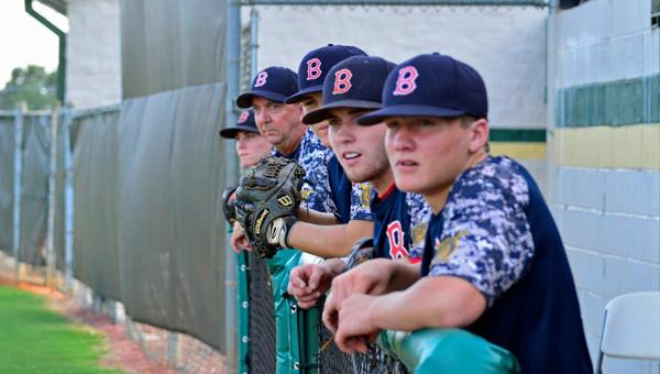 Registration is open for American Legion Matthew Blount Post 555's summer baseball program. (Contributed)