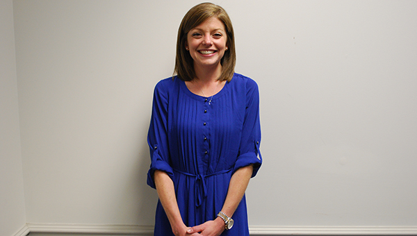 Ashley Bahr was approved as the newest assistant principal for Helena High School on Thursday, April 21. (Reporter Photo/Graham Brooks)