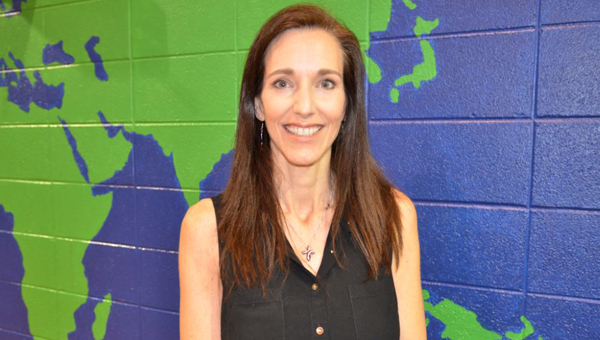 Deanna Bamman, a longtime volunteer with Hoover City Schools, has been appointed to the Hoover Board of Education. (Contributed)