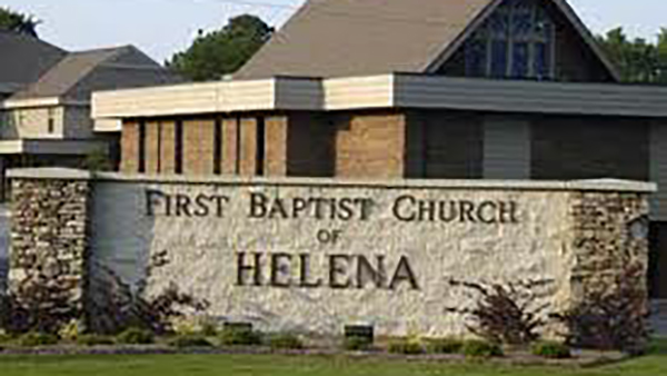 First Baptist Church of Helena has opened registration for vacation Bible school, which begins June 6. (Contributed)