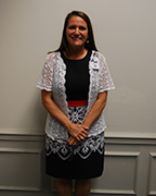 Barbara Snyder was approved as the new principal for Shelby County High School. (Reporter Photo/Graham Brooks)