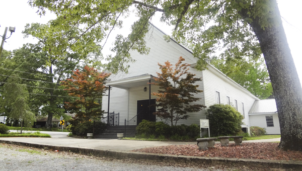 Union United Methodist Church, The Church at Chelsea Park will hold homecoming May 14 at 10 a.m. (Reporter Photo/Emily Sparacino)