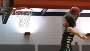 Pelham's Alex Reese, who averaged 25.4 points and 10.9 boards per game in his junior season, has been invited to take part in the Men's U17 World Championship Team training camp in Colorado. (File)