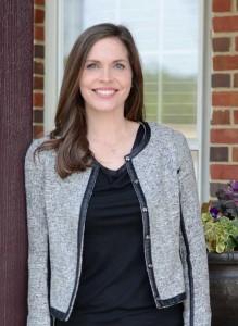 Dr. Danielle Gilbert
