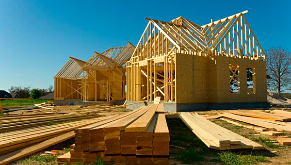 Alabaster's housing market has seen a significant increase over last year. (File)