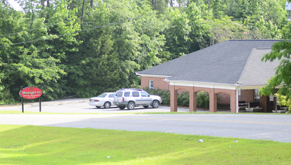 Shangri-La Assisted Living, LLC, in Columbiana is set to close at the end of May after the Alabama Department of Public Health investigated and substantiated two complaints regarding resident care issues during a licensure survey in December 2015. (Reporter Photo/Emily Sparacino)