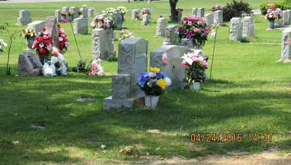 Memorial Day is a U.S. federal holiday dating back as early as the 1860s. (Contributed)