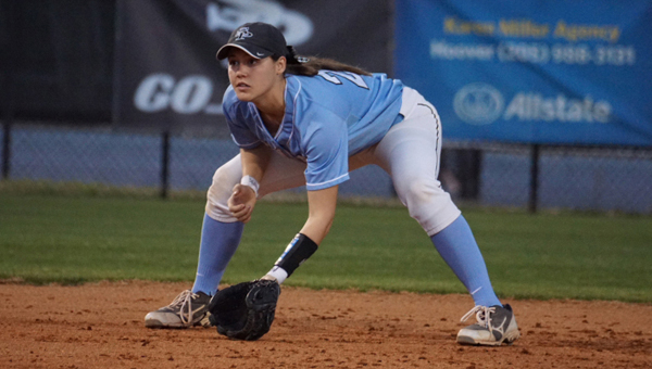 Spain Park's Mary Katherine Tedder was named a Second Team All-USA selection by USA Today on June 9. (File)