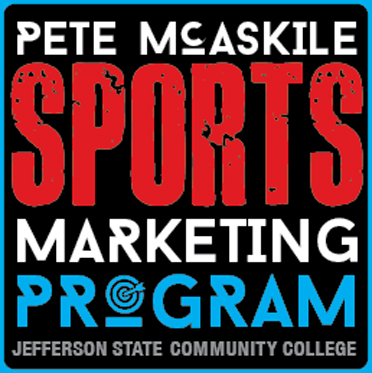The Pete McAskile Sports Marketing Program will launch at Jefferson State Community College in Fall 2016. (Contributed)