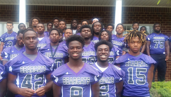 The Alabama Prep Sports Academy is gearing up to kick off its second year. (Contributed)