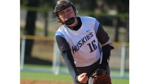 Helena's Avery Barnett won 22 games this year, tied for the most in the county, and guided the Lady Huskies to the 5A state title game. (File)