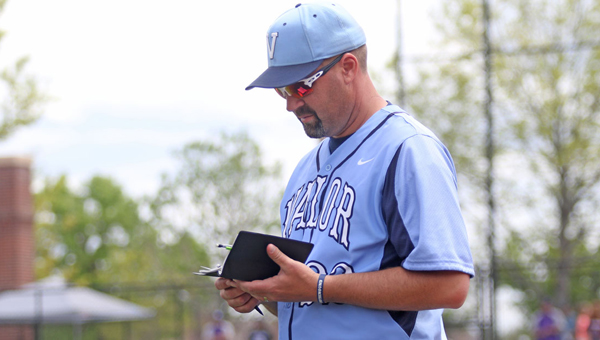 Keith Wahl, former head baseball coach and assistant athletic director at Valor Christian High School in Denver, will become the new Athletic Director at Briarwood Christian School. (Contributed)