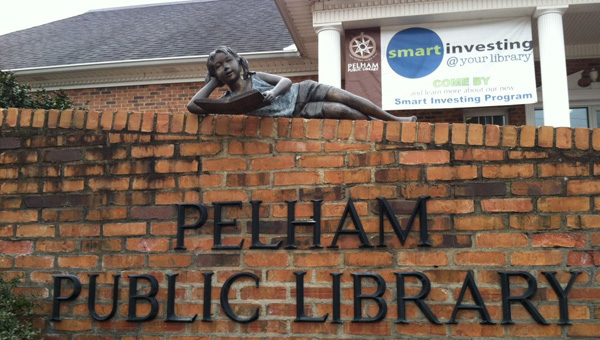 The Pelham Public Library is seeking input from residents concerning the design of the new library facility. (File)