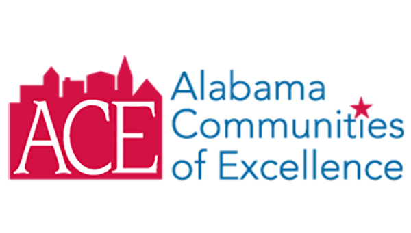Montevallo City Clerk Herman Lehman was awarded a 2016 ACE Star Award at the ACE annual community reunion on June 17. (Contributed)