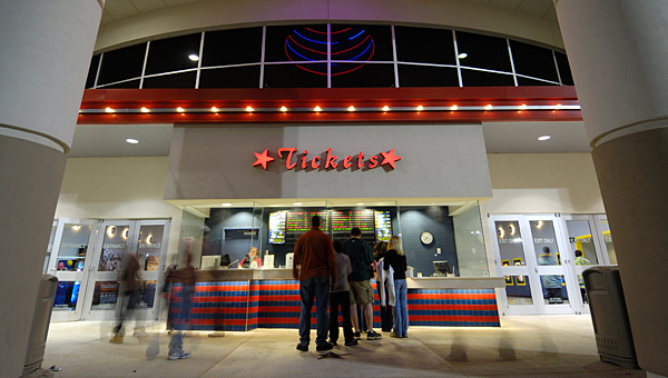 Alabaster's AmStar movie theater in the Propst Promenade shopping center is holding a kid-friendly movie series throughout the summer. (File)
