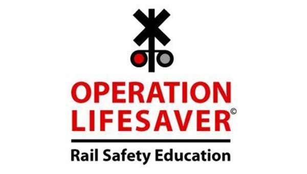 Alabama Operation Lifesaver will visit Montevallo on June 21 as part of a 40-city Rail Safety Tour. (Contributed)