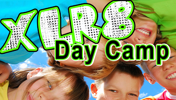XLR8 Day Camp, a weeklong camp for elementary school-aged children, will be held at Liberty Baptist Church in Chelsea June 13-17. (Contributed)