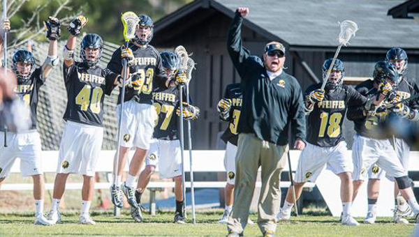 Montevallo has announced that Jason Lange will be the university's first head men's lacrosse coach. (Contributed)