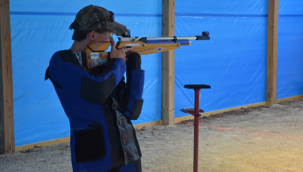 An eight-week NRA Basic Rifle Shooting Course will be offered in Helena beginning Tuesday, Sept. 6. (File)