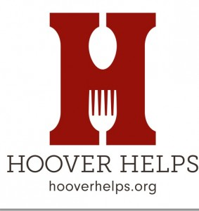 Hoover Helps will raise money to support backpack feeding programs at the Hoover-Spain Park game on Friday, Sept. 9. (Contributed)