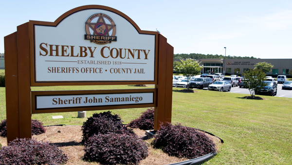 A police seminar training session will be held at the Shelby County Sheriff's Office training center Oct. 11-14 to help officers have a better understanding of mental illness. (File)