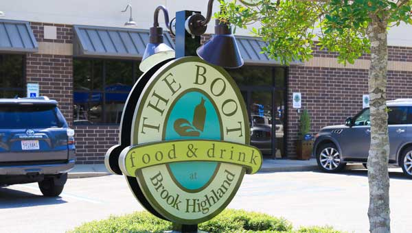 The Boot at Brook Highland is located at 5279 U.S. 280 Suite B.