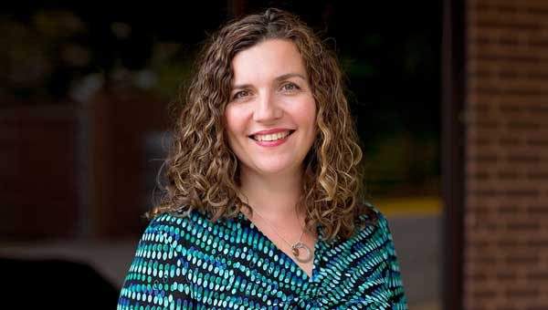 Elin Glenn-Public Relations Specialist, Hoover Public Library
