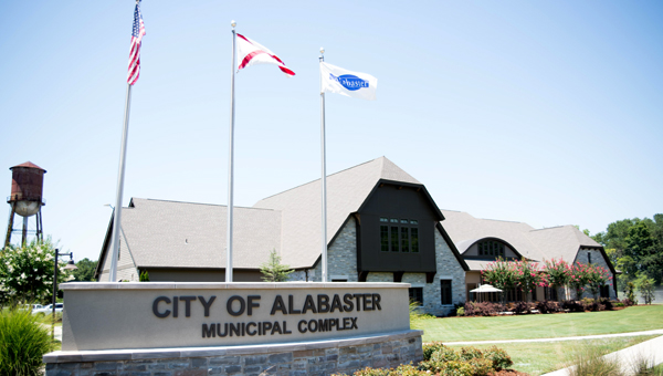 The Alabaster City Council approved the city's fiscal year 2017 operating budget during a Sept. 26 meeting. (File)