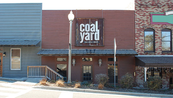 The Coal Yard Bar and Grill in Old Town Helena recently announced new hours of operation. (File)