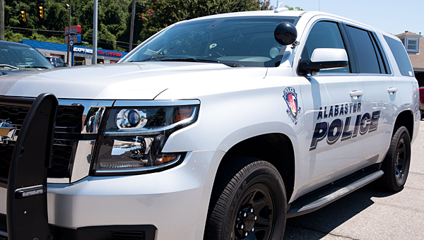 The Alabaster Police Department is warning local residents of a recent telephone scam affecting the area. (File)