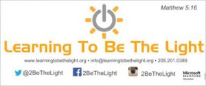 "Schultz named the organization after Christian music group Newworldson's song ""Learning To Be The Light."" (Contributed)"