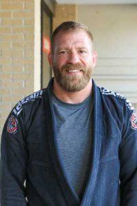 Wehby teaches both Brazilian Jiu Jitsu and Mixed Martial Arts.