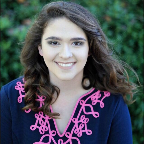 After she graduates from the University of Montevallo this month, Emme Long will serve as the public relations specialist for the McComm Group, Inc. in Decatur. (Contributed)
