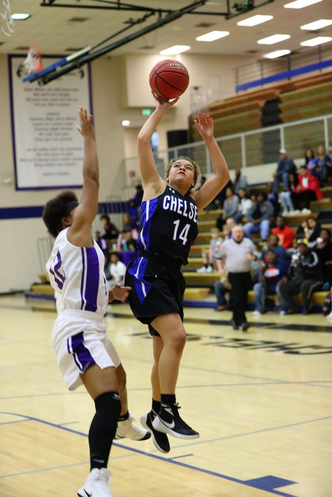 Allie Miller posted 10 points, five rebounds, five assists and six steals in an unreal performance for the Hornets. (File)