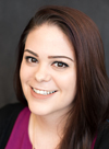 Rachel Henderson : Inside Sales Consultant