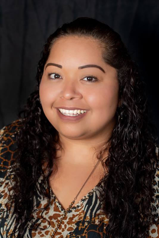 Viridiana Romero : Inside Sales Manager