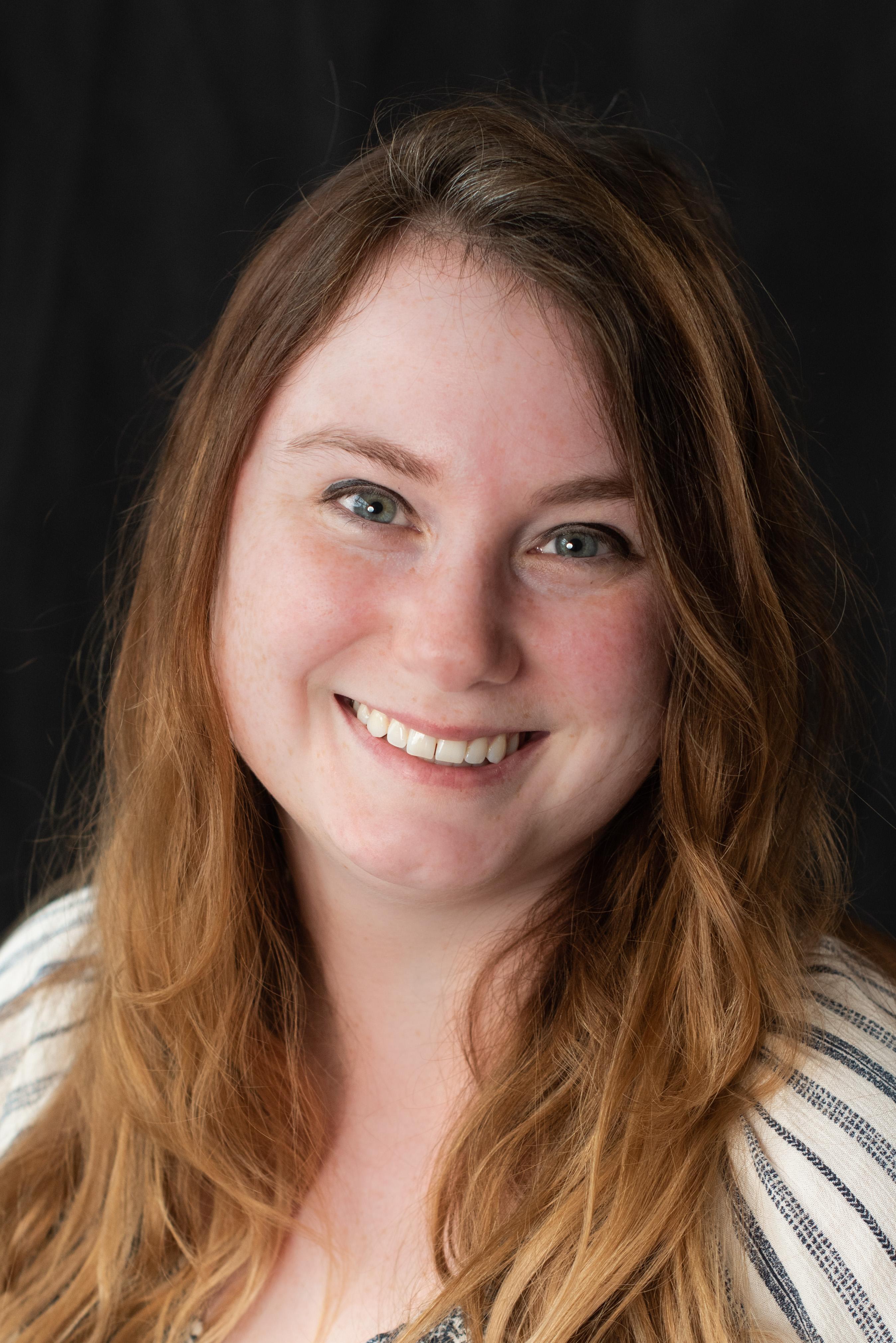Michelle Love : Staff Writer